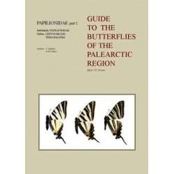 K41 - Papilionidae I