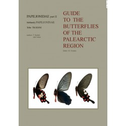 K42 - Papilionidae II