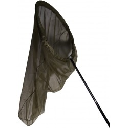 RT01 - Butterfly net with handle cm. 83