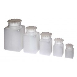 V03 - Flask in polyethylene