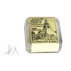 S44 - Micro pins