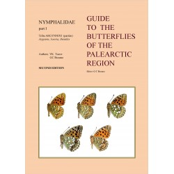 K21 - Nymphalidae I - second edition