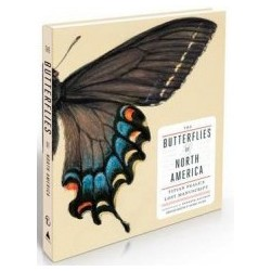 EB06 - The Butterflies of North America- Titian Peale's Lost Manusci
