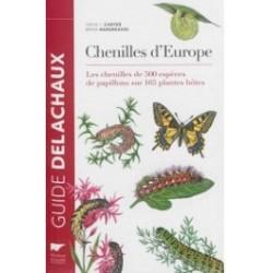 EB07 - Chenilles D'Europe