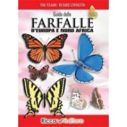 EB08 - Guida delle Farfalle d'Europa e Nord Africa