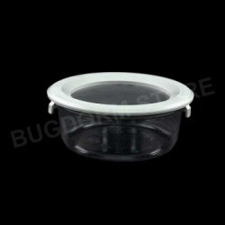 BRT240 - Plastic insect jar ml. 240