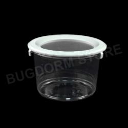 BRT480 - Barattoli per insetti in plastica ml. 480