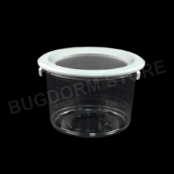 BRT480 - Plastic insect jar ml. 480