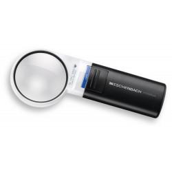 OA15112 - Lente di ingrandimento tascabile con illuminazione...