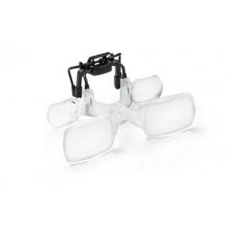 OA16246 - MaxDetail Clip glasses Eschenbach
