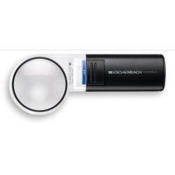 OA15116 - Illuminated magnifier LED pocket-size Eschenbach