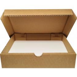 SC06 - Shipping cardboard box